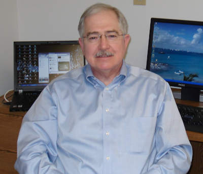 Preferred Logic Team Member - Fred Dean - has worked primarily with Sage software products, including Sage 300